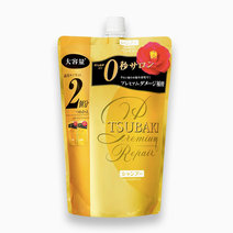 Tsubaki premium repair shampoo refill 660ml