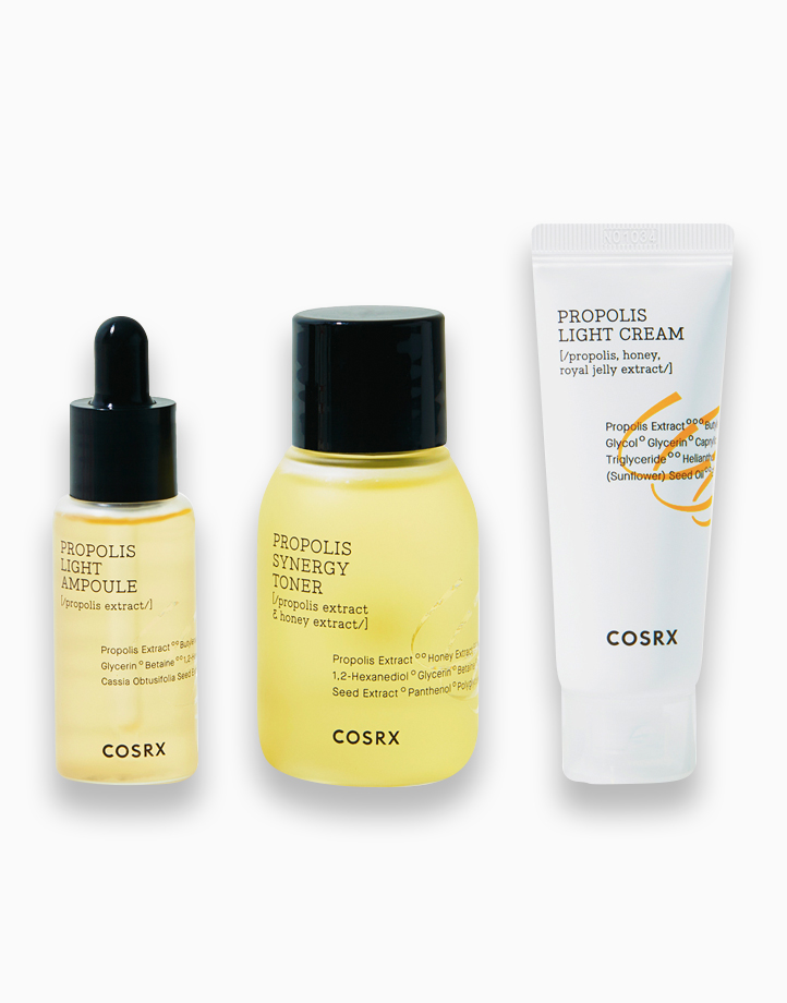 Honey Glow Kit by COSRX