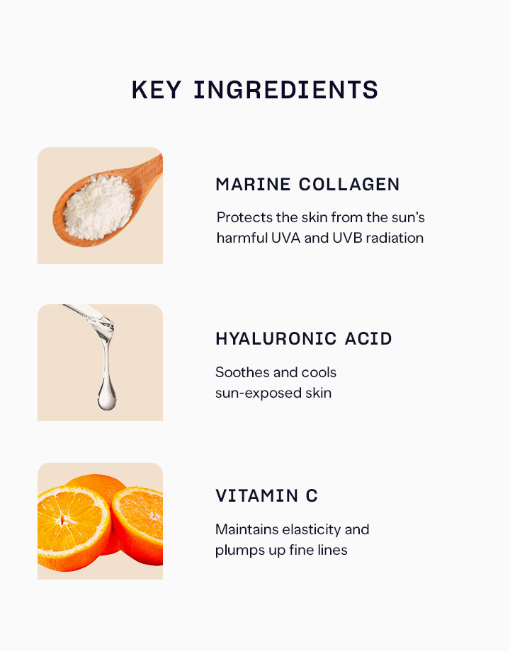 4 pure beauty collagen