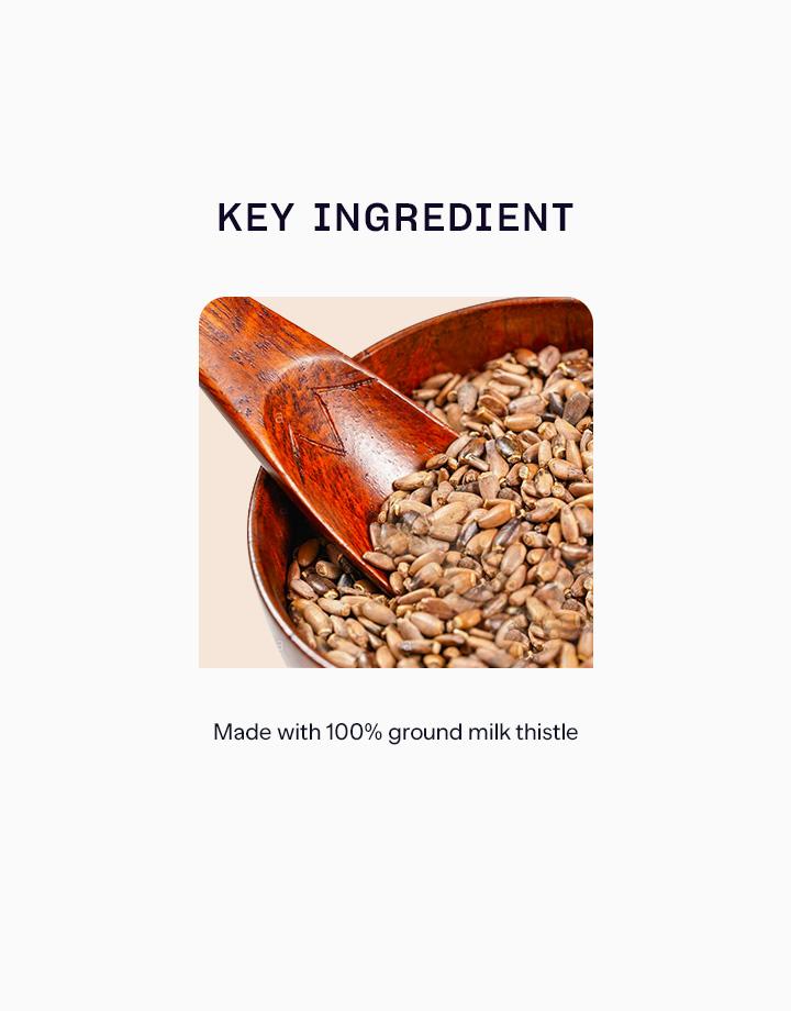 3 ground milk thistle %28100g%29