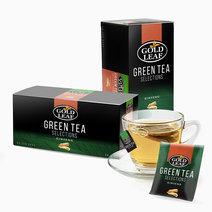 Goldleaf greentea selections 24s ginseng new 01