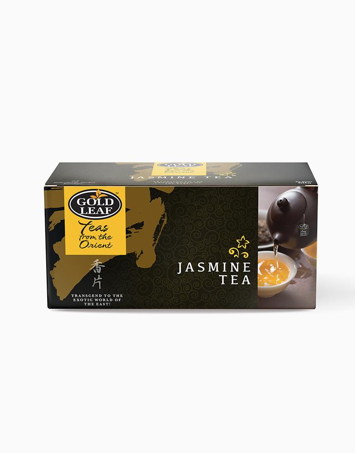 Teas from the Orient: Jasmine Tea (25s) by Gold Leaf