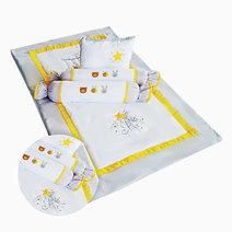 Kozy blankie a little star baby comforter set