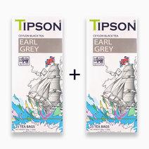 Tipson earl grey tea b1t1