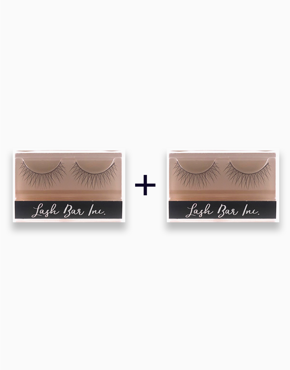 Bella Lashes (Buy 1, Take 1) by Lash Bar Inc.
