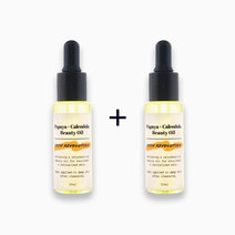 Skin revolution papaya calendula beauty oil b1t1