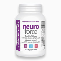 Prairie naturals neuro force %2860%29