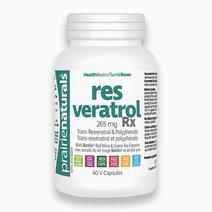 Prairie naturals resveratrol 265mg %2860%29