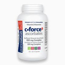 Prairie naturals bonus size vitamin c force ascorbates %28120 20%29