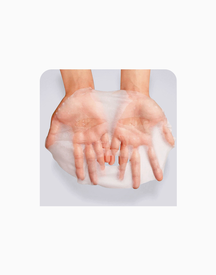 Pure Skin Acne Rejuvenating Mask (BUY 1 GET 1 FREE) by Bioaqua