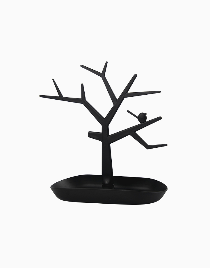 Twig Tree Organizer by cozsho | Black