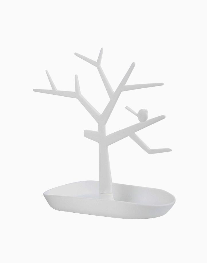 Twig Tree Organizer by cozsho | White