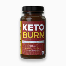 1 keto burn tampo bottle