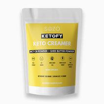 Ketofy Creamer (200g) by SOZO Natural