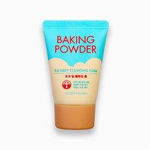 Baking powder bb deep cleansing foam %2830ml%29
