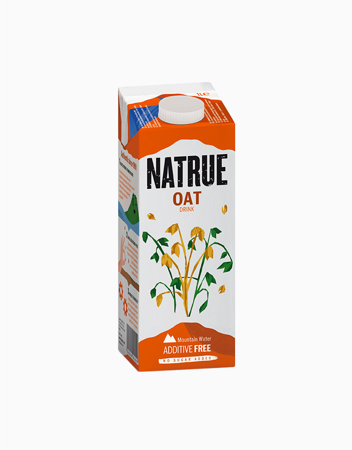Oat Milk Drink (1L) (Max. of 2 pcs per order) by Natrue