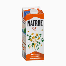 Natrue oat edge