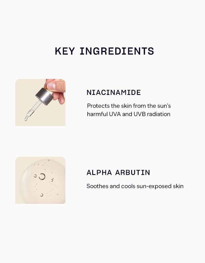 3 immortal gel moisturizer