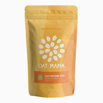 Lactation tea tropical citrus