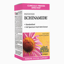 Patented Echinamide (60s) by Natural Factors
