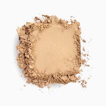 Pressed mineral foundation refill caramel
