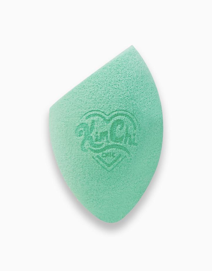 Makeup Sponge To Go Mint by KimChi Chic Beauty