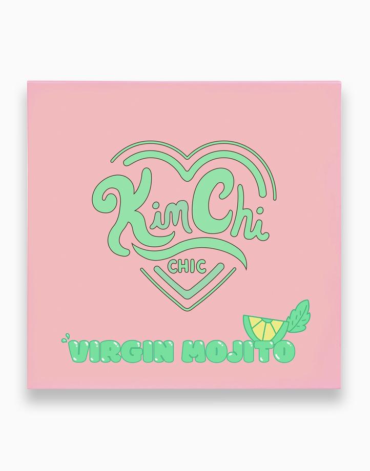Juicy Nine 01 - Virgin Mojito by KimChi Chic Beauty