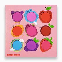 Juicy nine mango tango