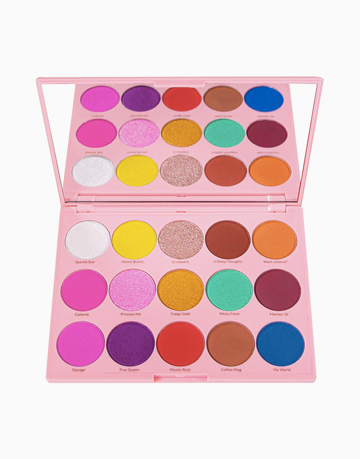 The Happiest & Sweetest - Happy Palette Full Collection Bundle by KimChi Chic Beauty
