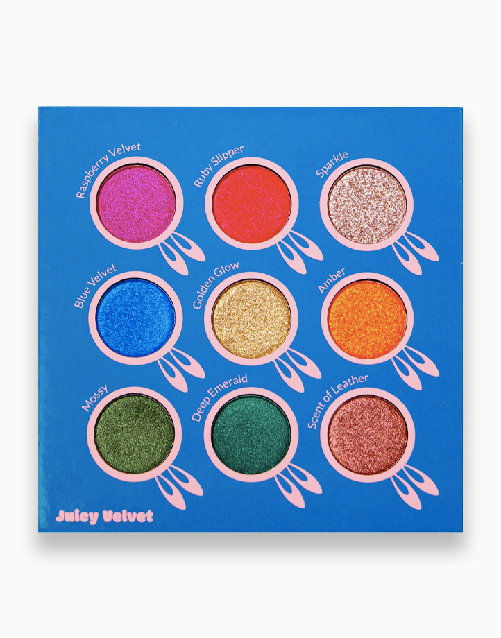 The Juiciest Fruit - The Juicy Nine Full Collection Bundle by KimChi Chic Beauty