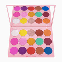You Make Me Happy Palette by KimChi Chic Beauty