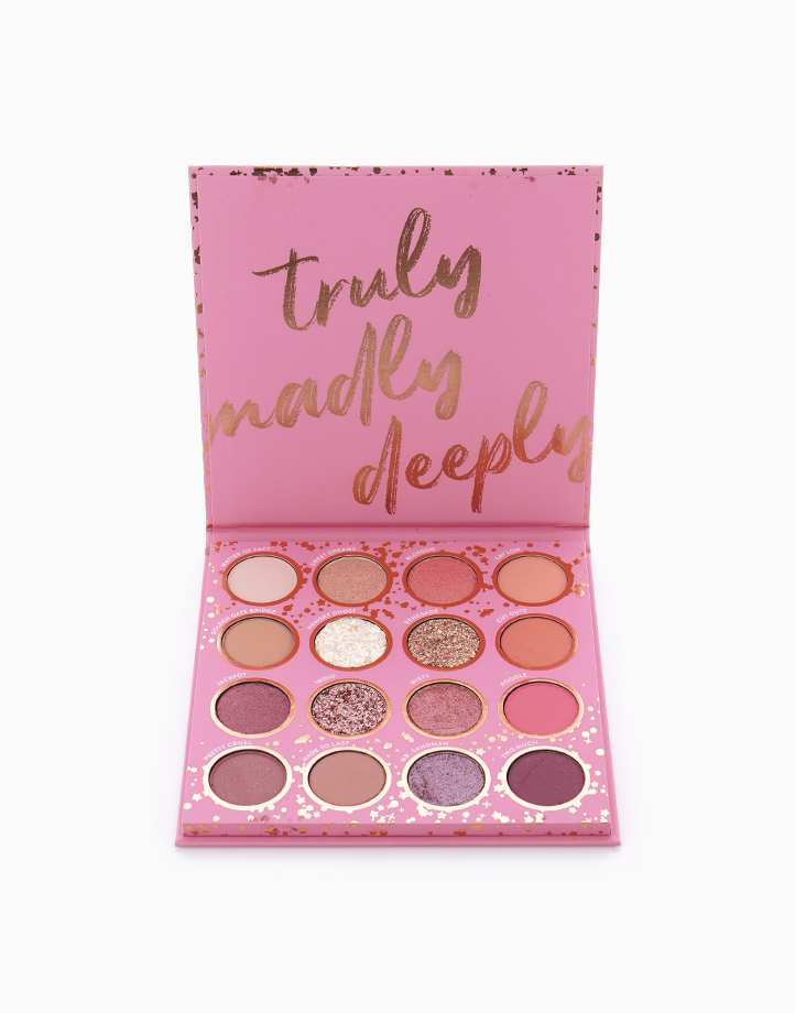 Truly Madly Deeply Palette by ColourPop