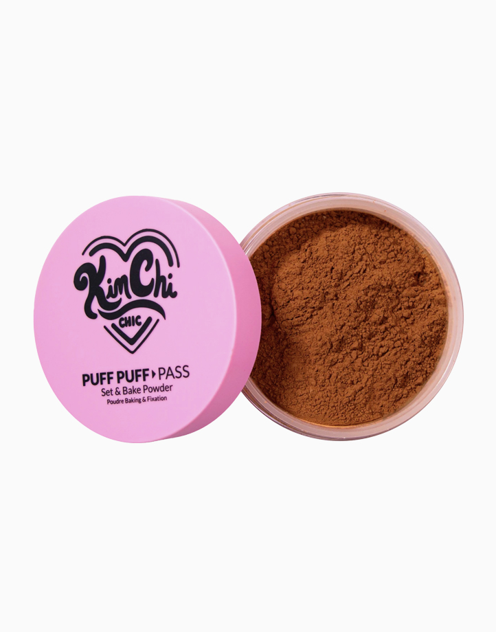 Puff Puff Pass by KimChi Chic Beauty   07 Cocoa