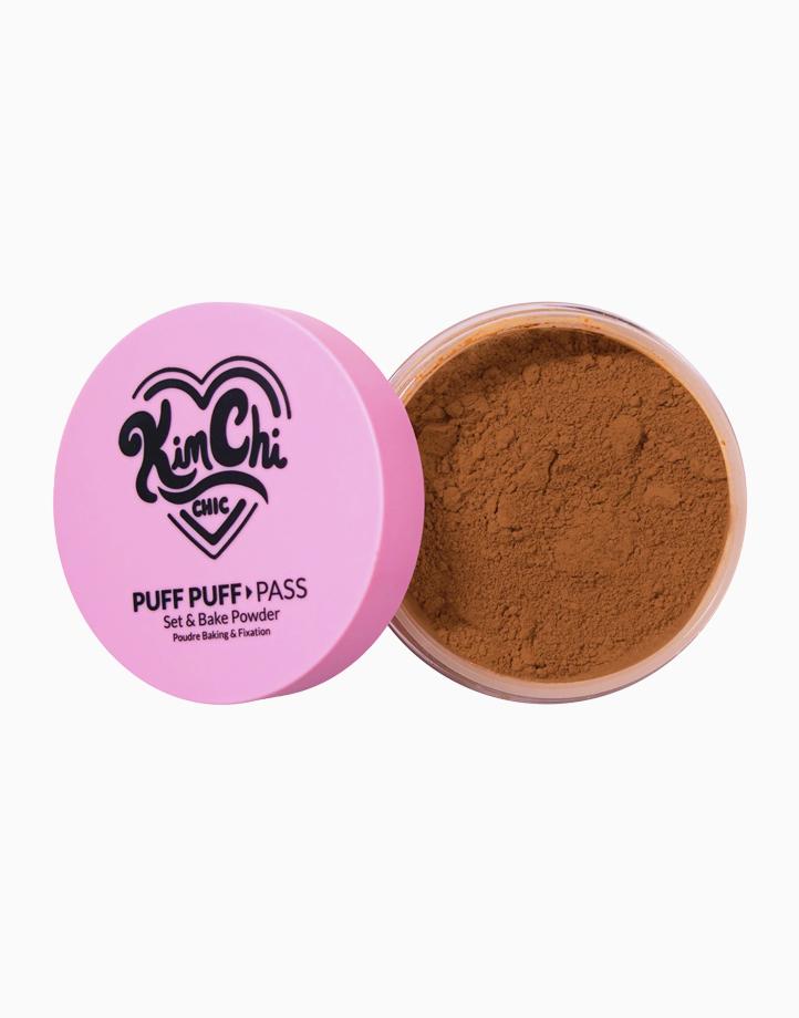 Puff Puff Pass by KimChi Chic Beauty   06 Almond