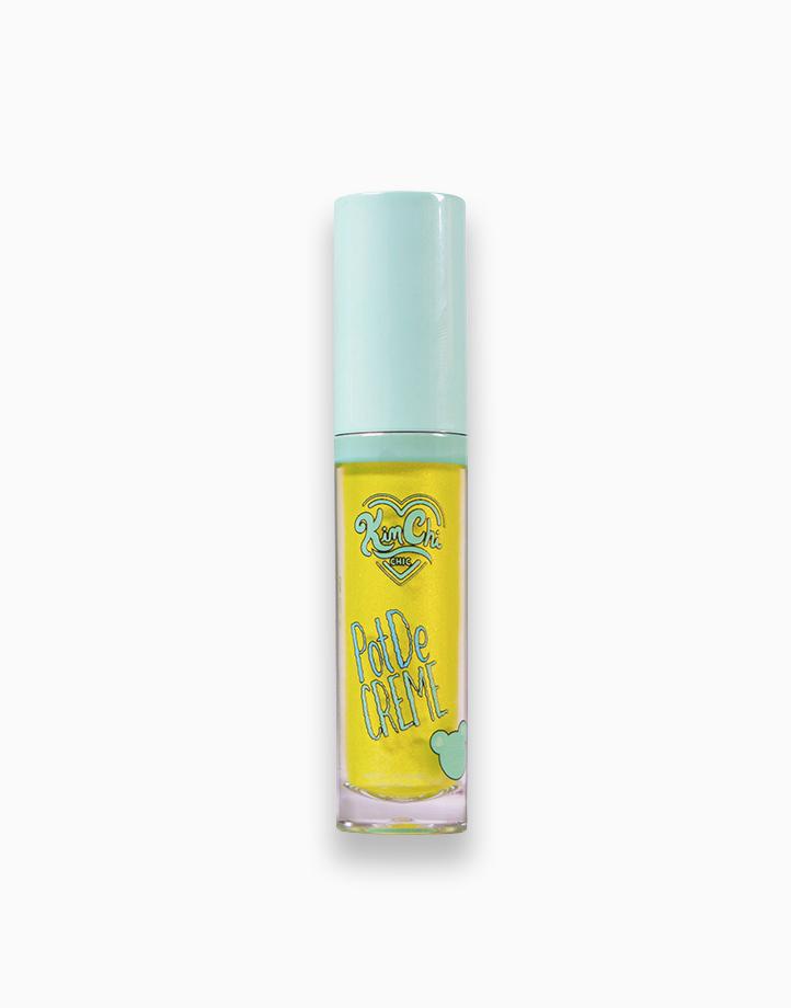 Potde Cream by KimChi Chic Beauty   10 Lemon Tart