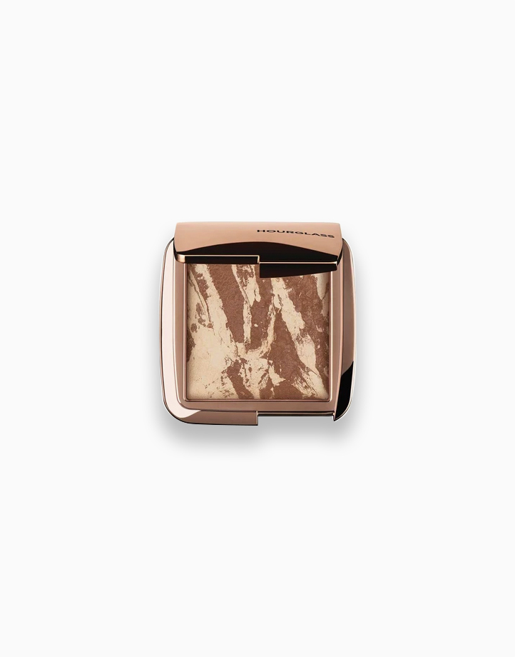 Ambient Lighting Bronzer Mini by Hourglass | Diffused Bronze Light