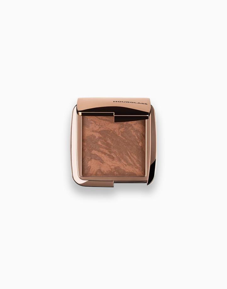 Ambient Lighting Bronzer Mini by Hourglass | Radiant Bronze Light
