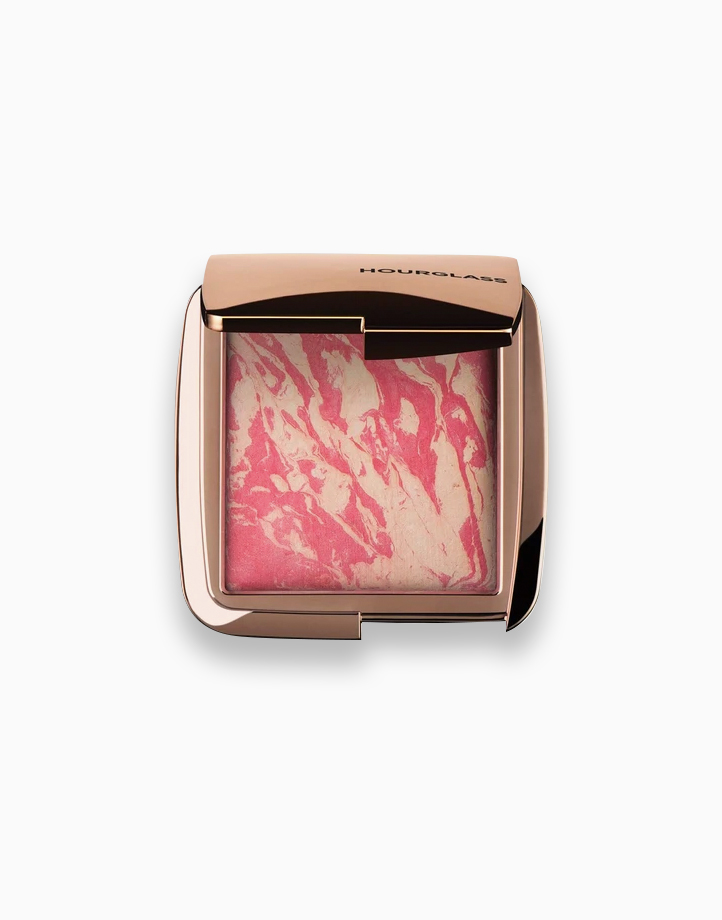 Ambient Lighting Blush Collection by Hourglass   Diffused Heat
