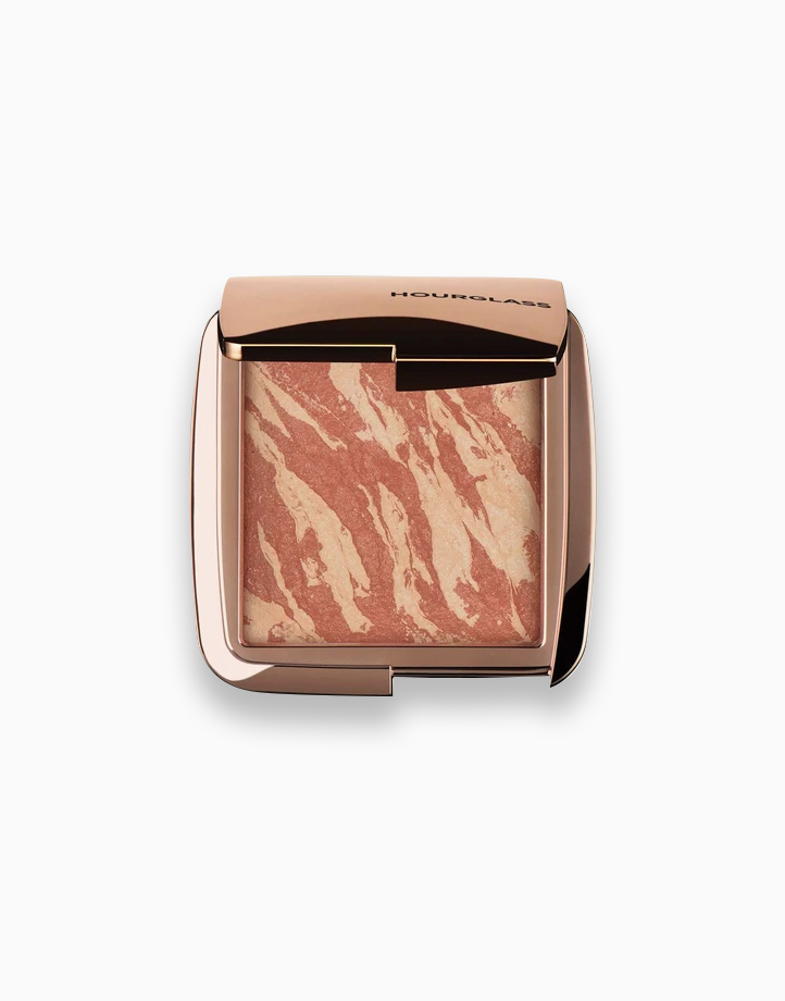 Ambient Lighting Blush Collection by Hourglass   Brilliant Nude