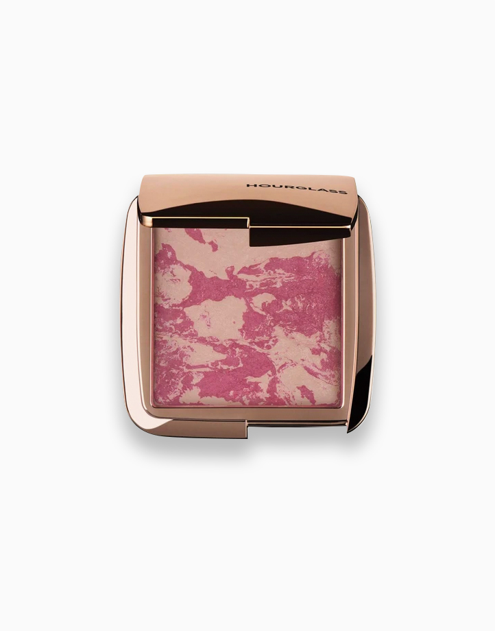 Ambient Lighting Blush Collection by Hourglass   Iridescent Flash