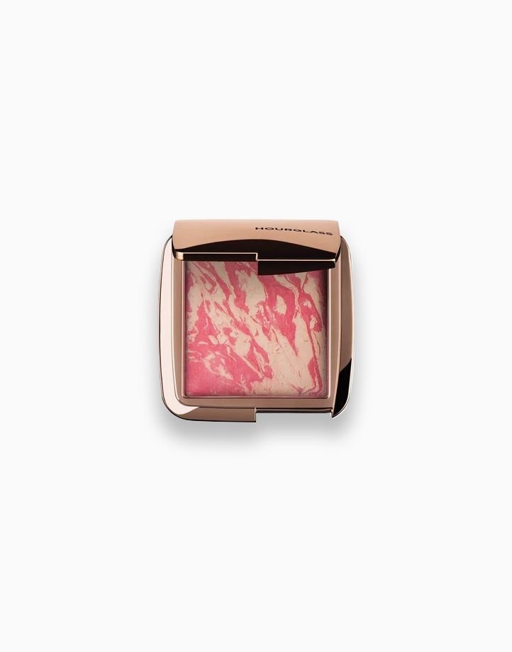 Ambient Lighting Blush Collection Mini Size by Hourglass   Diffused Heat