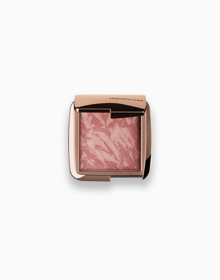 Ambient Lighting Blush Collection Mini Size by Hourglass   Mood Exposure