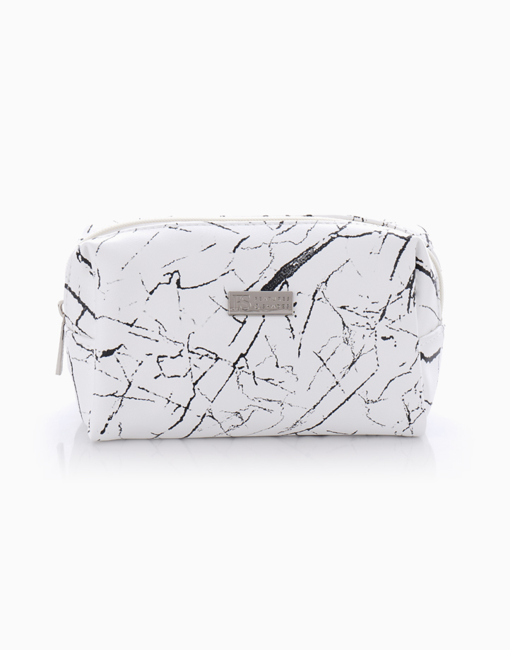 Marble Pouch by FS Features & Shades