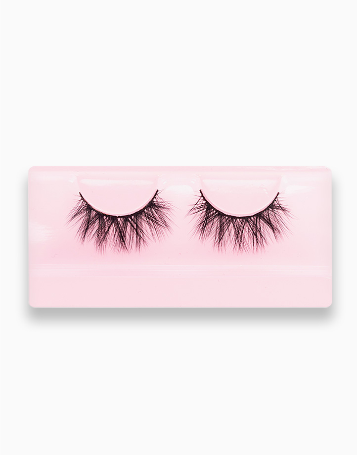 Premium Silk Lashes by She's Dazzled   ABG