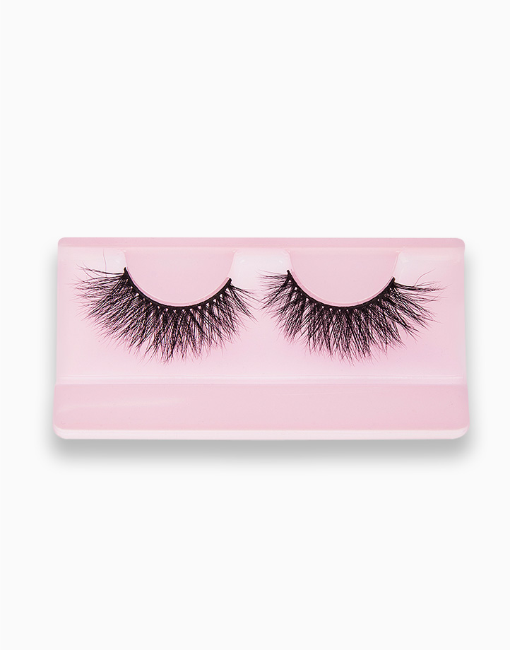 Luxury Mink Lashes by She's Dazzled | Foxy