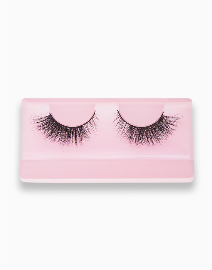 Luxury Mink Lashes by She's Dazzled | Boujee