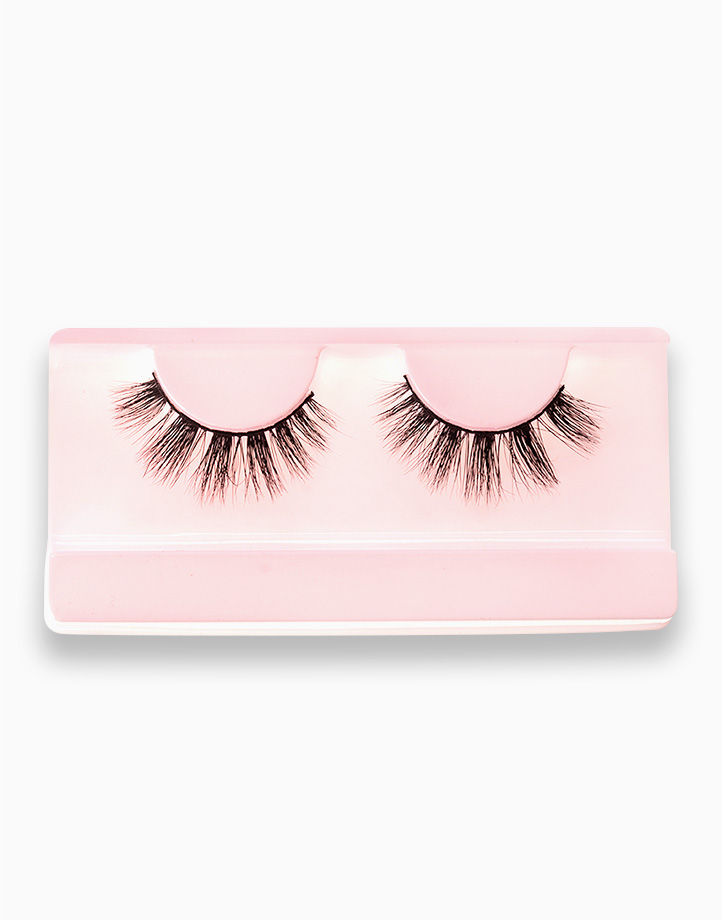 Luxury Mink Lashes by She's Dazzled | Dapper