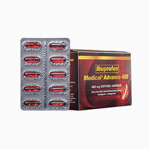 Unilab medicol advance 400mg 10s 2