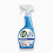 Cif professional glass cleaner %28520ml%29