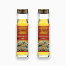Heinz blended sesame oil 150ml bundle of 2